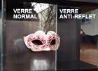 Liste des produits verriers - Verre anti reflet ...