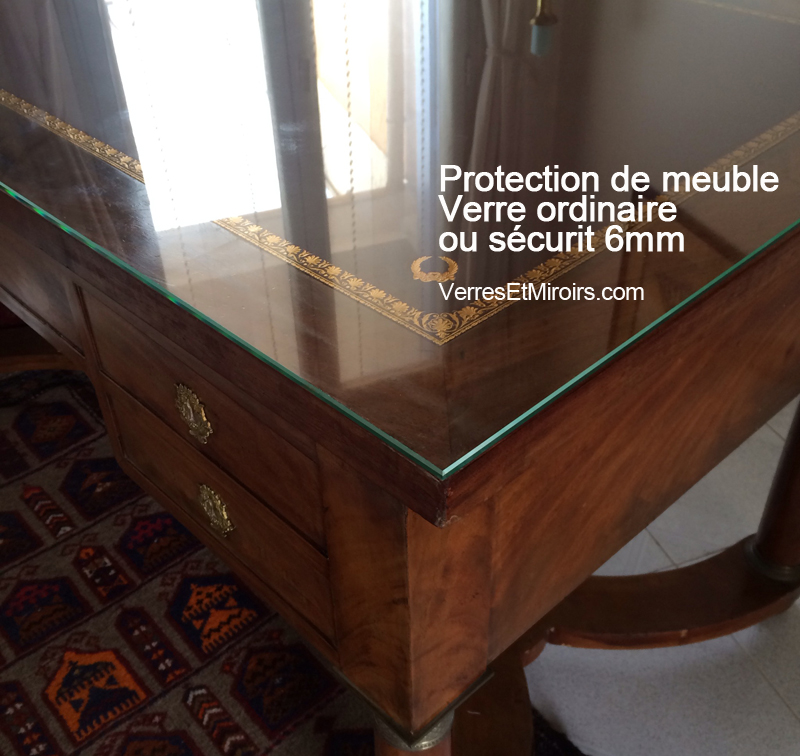 Protection de meuble