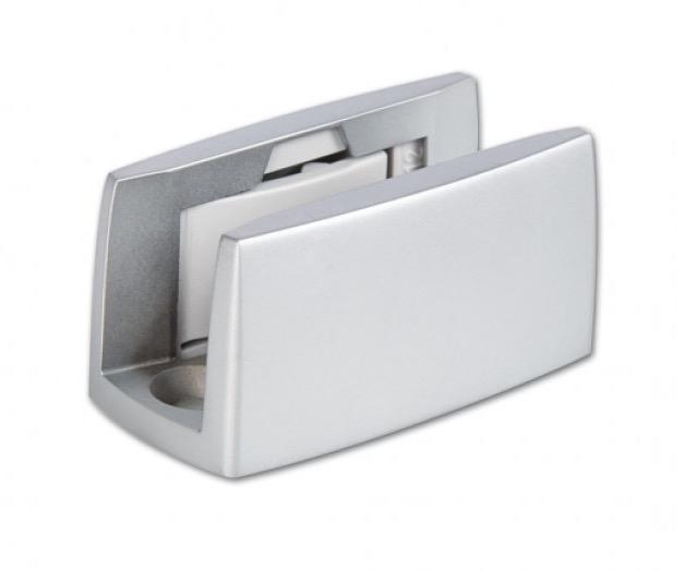 guide au sol aluminium anodis ref bo521408 bohle. Black Bedroom Furniture Sets. Home Design Ideas