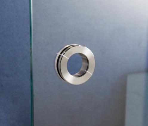 Poign e anneau de tirage cuvette pour portes coulissantes - Poignee cuvette pour porte coulissante ...