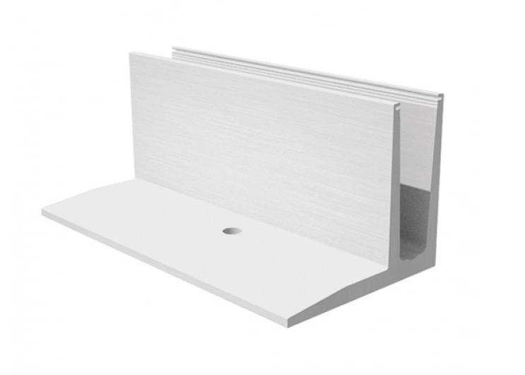 profil garde corps easymount vario l 1 0kn longueur 5 m tres ref bo5215384 bohle. Black Bedroom Furniture Sets. Home Design Ideas