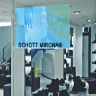 photo info Echantillons Miroir TV Mirona (kit)